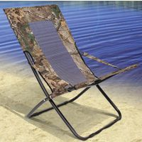 CHAIR HAMMOCK FOLD MESH
