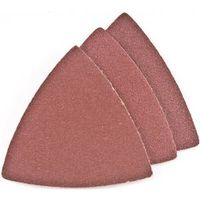 SANDPAPER SET 12 PIECE