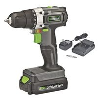 DRILL/DRIVER LITHIUM-ION 20V