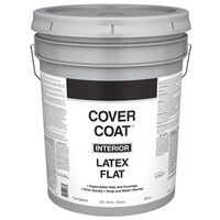 Cover Coat 255 Latex Paint