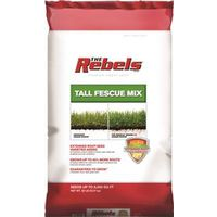 Pennington 100086592 The Rebels Grass Seed, Tall Fescue Blend, 20 Lb