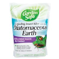 INSECT DIATOMACEOUS EARTH 4LB