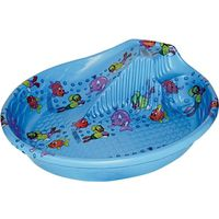 General Foam Plastics 5' POLY POOL W/SLIDE DECORATED at Sears.com