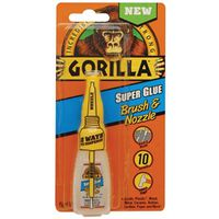 GLUE SUPER BRUSH/NOZZLE 10G