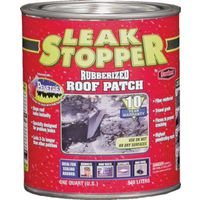 Gardner-Gibson 0318-GA Rubberized Leak Stopper Roof Patch