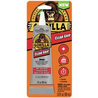 GLUE CLEAR GRIP CONTACT 3OZ