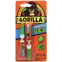 SUPER GLUE GEL GORILLA 2X3G