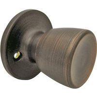 Mintcraft TS Tubular Tulip Dummy Door Knob Set