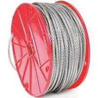 Koch 16122 Aircraft Cable
