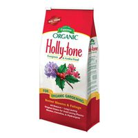 ESPOMA HOLLY-TONE PLANT FOOD 4 LB.