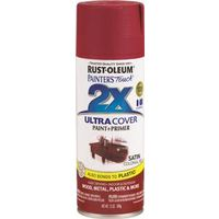 Rustoleum 249082 Ultra-Cover 2X Spray Paint
