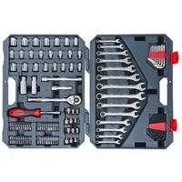 Crescent CTK128MP Mechanic Tool Set