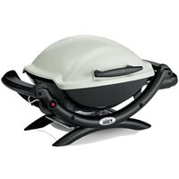 Weber-Stephen Q 1000 Portable Gas Grill