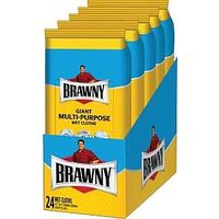 Brawny HD Cleaning Cloth