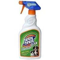 Instant Pet Stain Remover