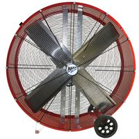 Maxxair BF30DD Direct Drive Barrel Fan