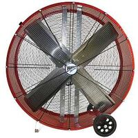 Direct Drive Barrel Fan, 30""