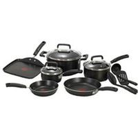 COOKWARE CHAMPAGNE SET 12PC