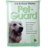 Pet Guard Ice Melt, 20 Lb