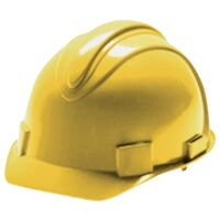 Charger Hard Hat, Yellow
