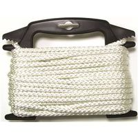 Lehigh ND850-4W Diamond Braided Rope