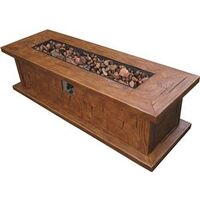 FIRE TABLE GAS 60 INCH