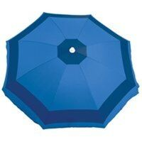 Umbrella, 6&#39; Blue Teal