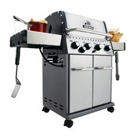 Onward 922564 Broil King Gas Grills