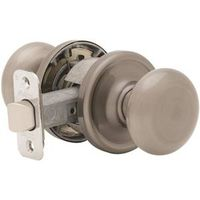 JUNO PASSAGE SATIN NICKEL