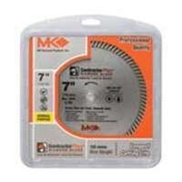 Contractor Plus Turbo Segmented Circular Saw Blade, 4""