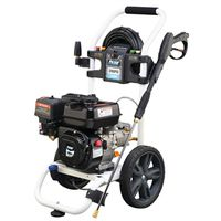 PRESSURE WASHER GAS 3100 PSI