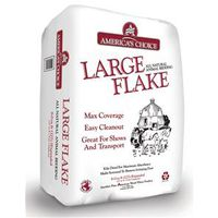 SHAVINGS FLAKE LARGE 8 CU FT