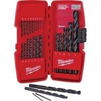 Milwaukee Drill Bit Set, 21 Pc