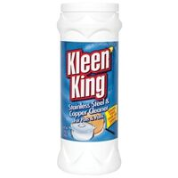 14Kleen King Stainless Steel&Copper Cleaner