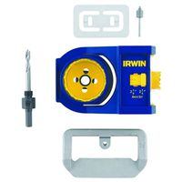 Irwin 3111001 Installation Kit