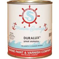 California M738-4 Duralux Marine Spar Varnish