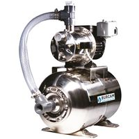 Bur-Cam Pumps 506547SS Shallow Well Jet Pumps