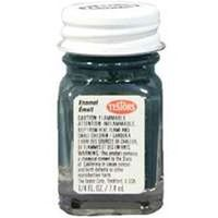 1/4OZ ENAMEL PAINT GRAY