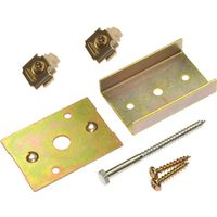 Johnson 1555PPK3 Converging Door Kit