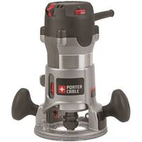 Porter-Cable 892 Round Base Corded Router Kit
