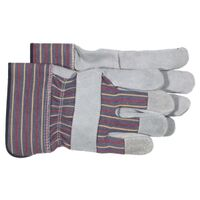 Saftey Cuff Gloves, XX-Large