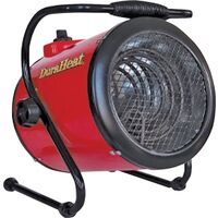 Workhorse Heater, 240V x 4000W