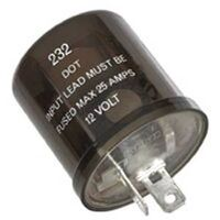 Auto Flasher Electronic, 2 Pin