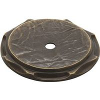 Amerock Allison BP778AE Round Carriage House Cabinet Knob