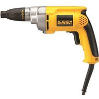 Dewalt DW266 Depth-Sensitive Corded Screwdriver
