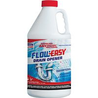 FlowEasy FE64 Professional Strength Drain Cleaner