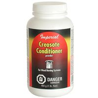 CONDITIONER CREOSOTE PWDR 1LB