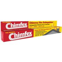 CHIMFEX FIRE EXTINGUISHER E/F
