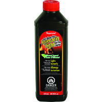 SQUEEZ''N LIGHT FIRE STARTER, 16OZ