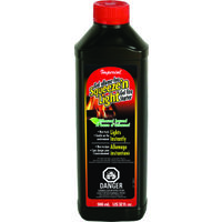 SQUEEZ''N LIGHT FIRE STARTER, 32OZ